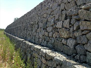 格宾石笼网